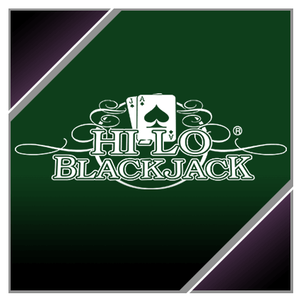 Hi-Lo Blackjack