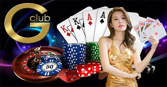 Gclub88888 นำเสนอคาสิโนออนไลน์อันดับ 1 LuckyNiki