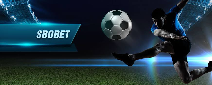 SBOBET แทงบอลอันดับ 1 แห่งประเทศไทย