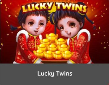 Lucky Twins | LuckyNiki
