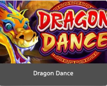 Dragon Dance | LuckyNiki