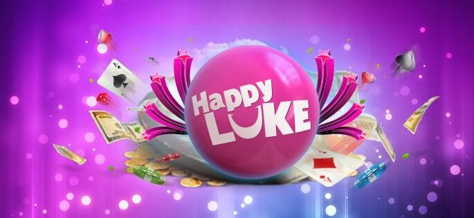 happyluke คาสิโนออนไลน์